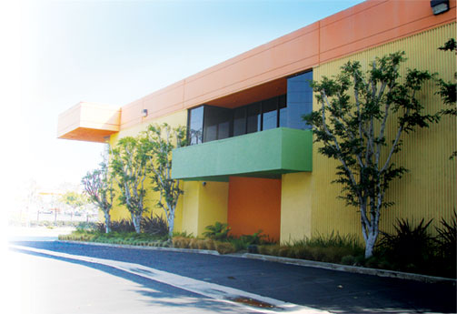 Commercial Property Management Southern California
