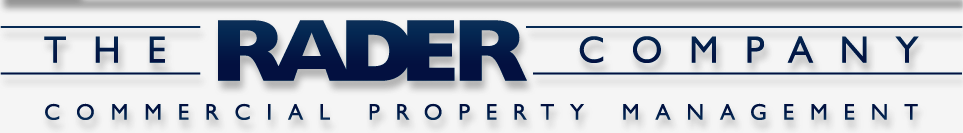 The Rader Company: Commercial Property Management and Services